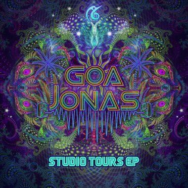 Studio Tours Ep